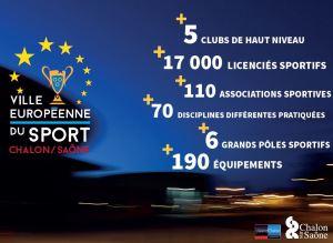 chalon ville sport europ